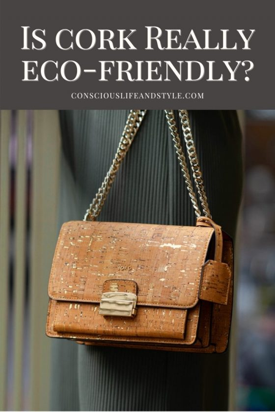 Is Cork Really Eco-Friendly? Conscious Life and Style