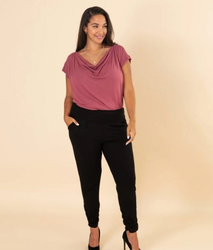 Eco-Friendly Sweatpants - Sustainable Holiday Gifts