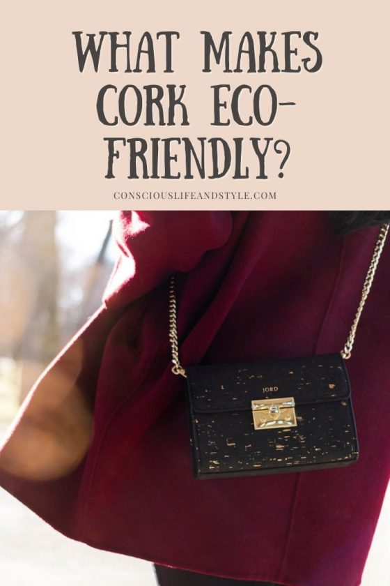 What Makes Cork Eco-Friendly? Conscious Life and Style