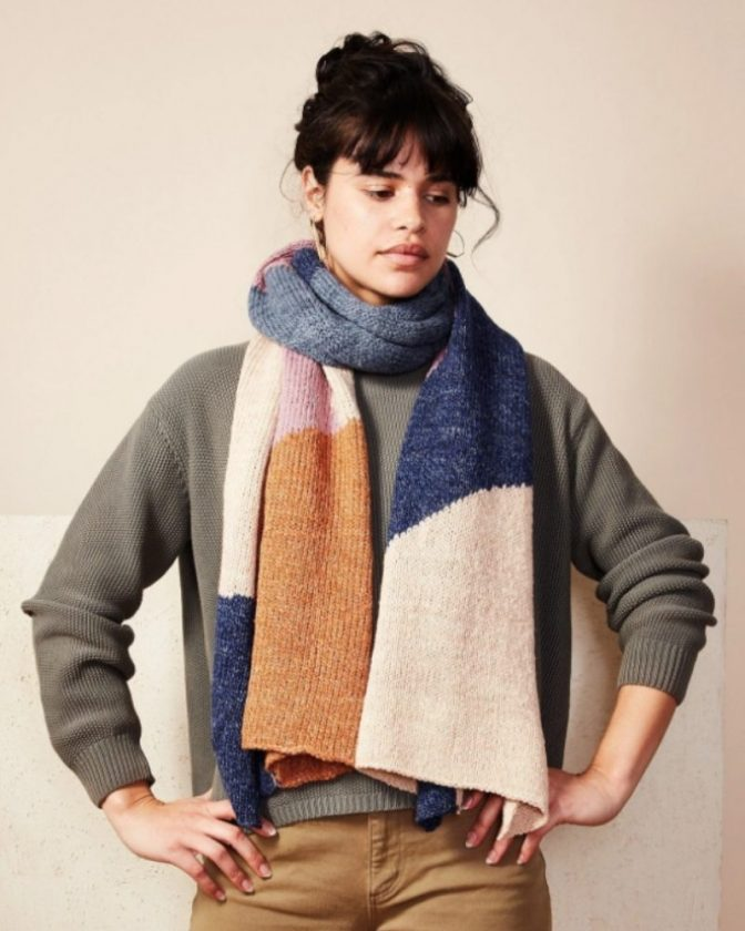 Ethical and Fair Trade Scarves