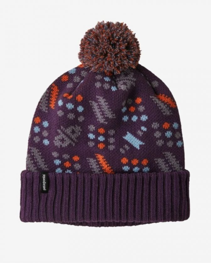 Sustainable Winter Hats, Scarves and Gloves from Pataonia