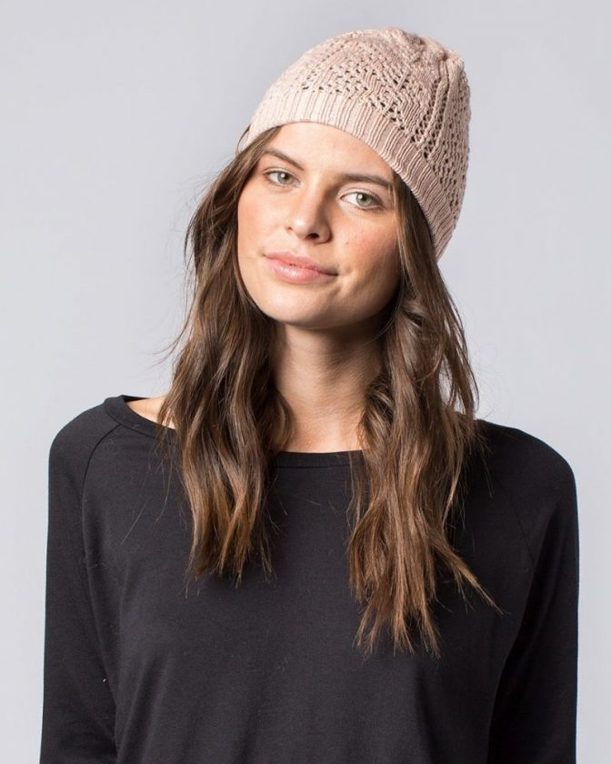 Ethical Winter Hats and Scarves from Krochet Kids