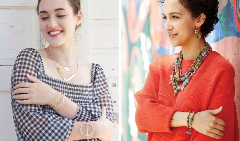 Artisan-Made Fair Trade Jewelry from WorldFinds