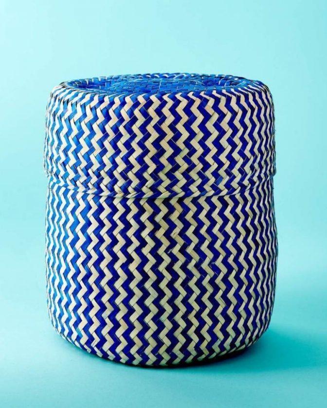 Artisan and Fair Trade Baskets from GlobeIn