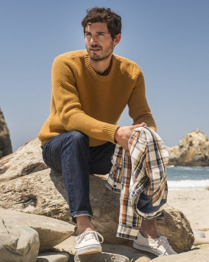 Ethical Fashion Brand Outerknown