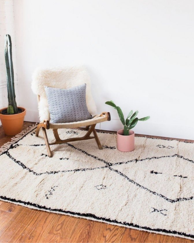 Ethical Fair Trade Rugs from Loom and Field