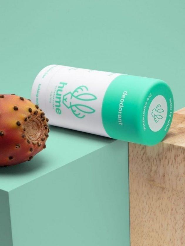 Non-Toxic Deodorant: Hume Supernatural