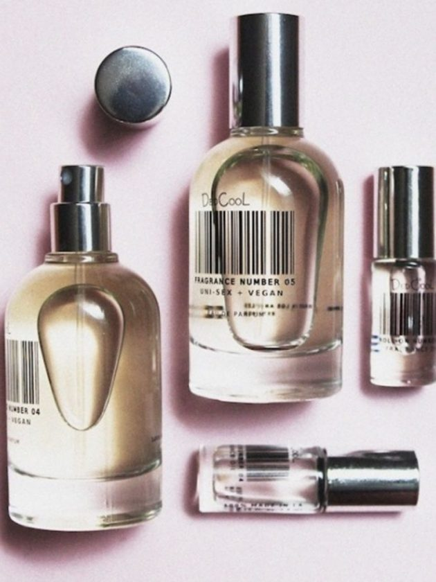 Non toxic perfume from DedCool