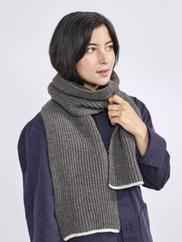 Climate Beneficial Wool from Coyuchi
