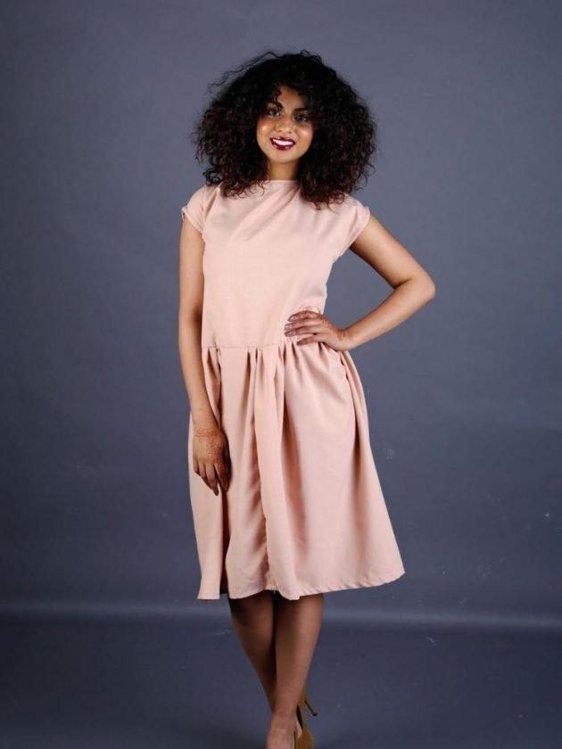Sustainable UK Fashion Brand Madia & Matilda