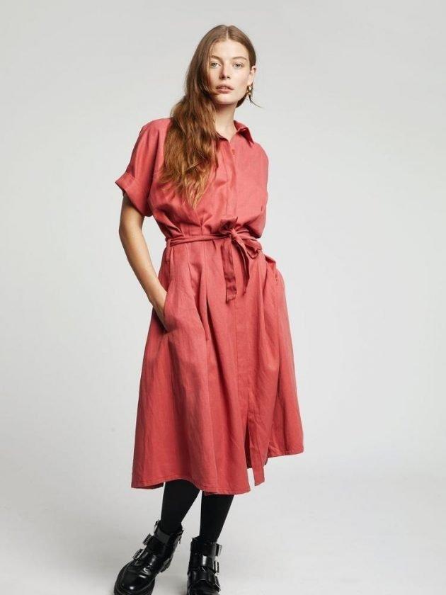 UK-Based Ethical Clothing Brand Komodo