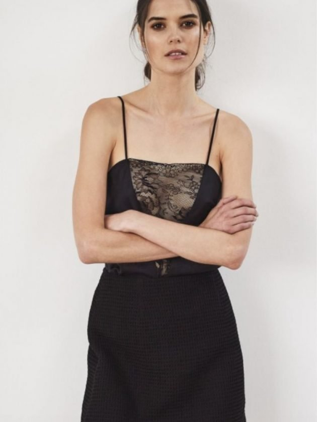 London-Based Sustainable Fashion Brand PIC Style