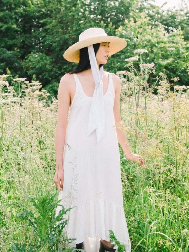 Eco British Clothing Brand Beaumont Organic