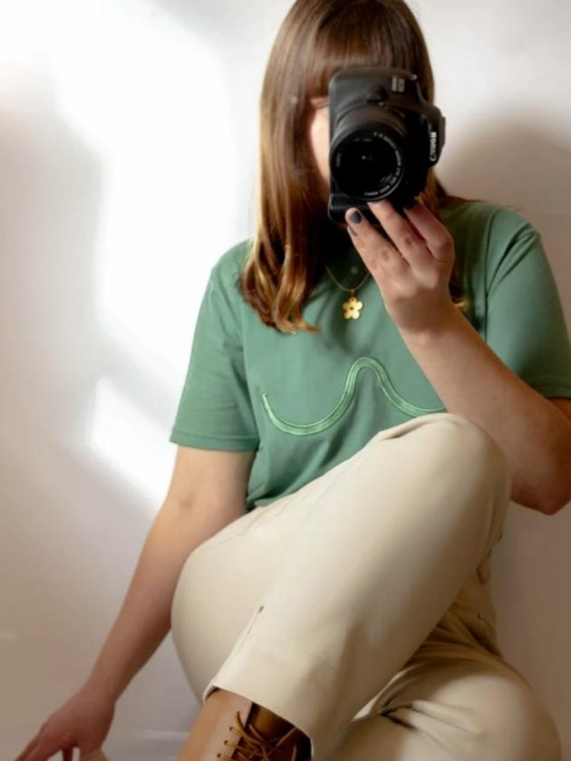 Ethical and Sustainable Basics Brand from the UK Nude Ethics