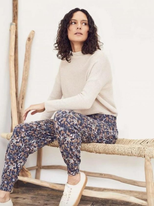 Sustainable Fashion Brand from London - Thought