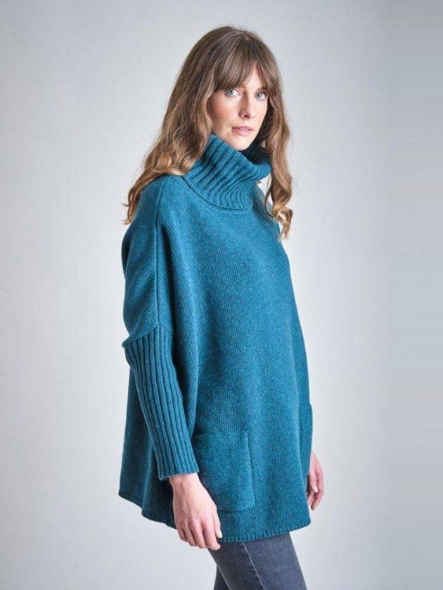 Eco Friendly UK Fashion Brand Bibico