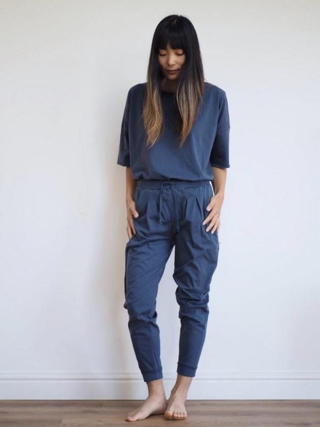 Sustainable Loungewear and Pajama Brand from the UK - Noctu