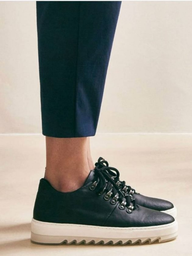Sustainable Vegan Shoes from Nae Vegan