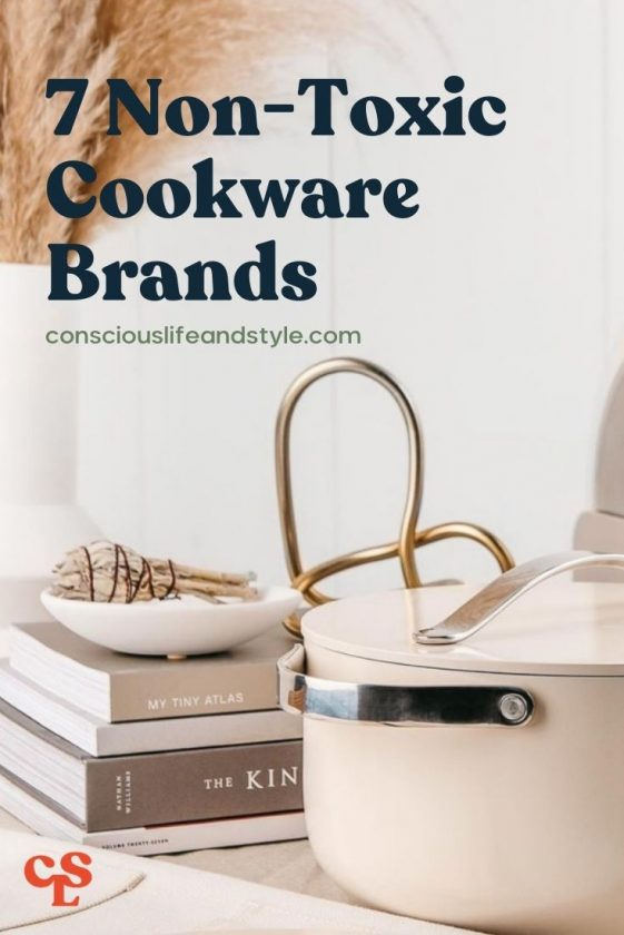 7 Non-Toxic Cookware Brands - Conscious Life and Style