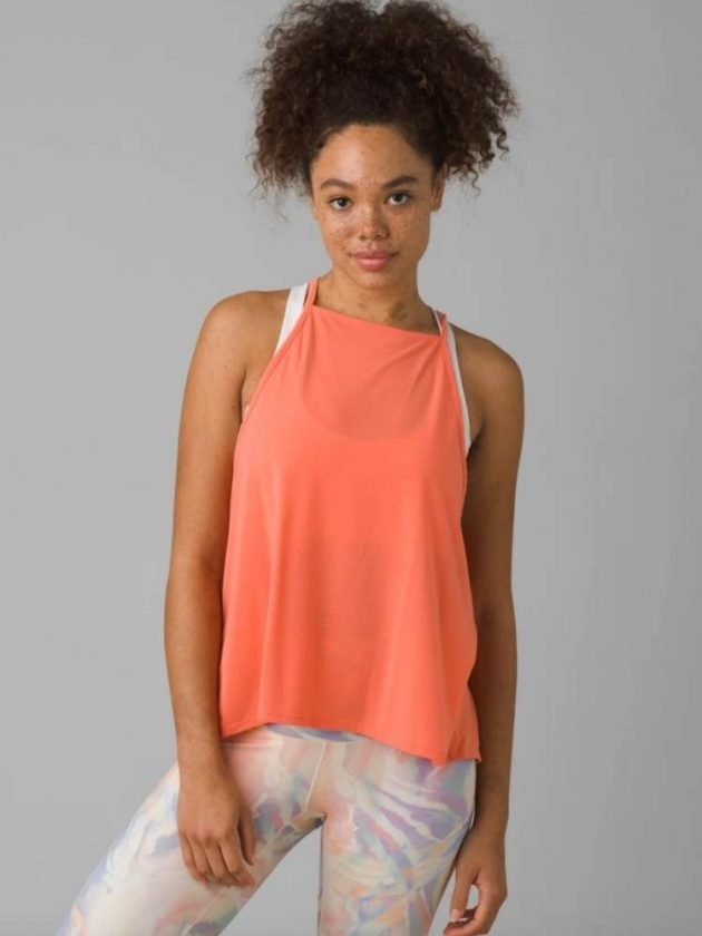 Ethical Activewear outfit from prAna